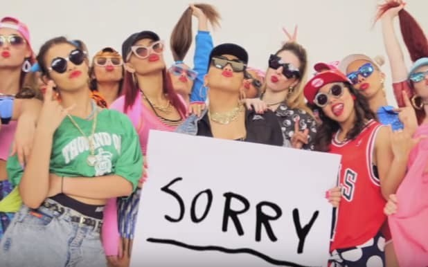 Sorry seems to be hardest word? Not anymore. Scientists reveal the perfect way to apologise