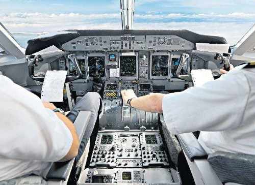 Fatigue not being taken seriously – especially among low cost airlines, claim pilots