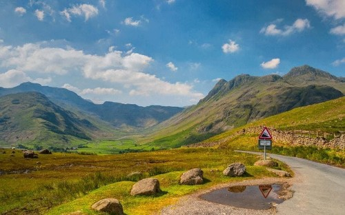 Top 10: what to do in the Lake District