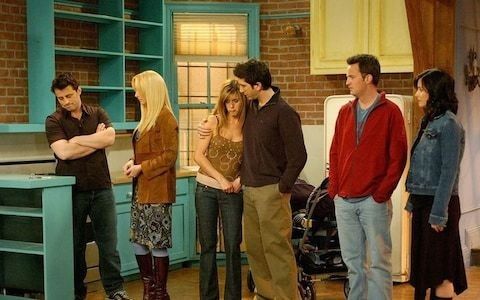 How Friends really should have ended – by someone who was saved by the show