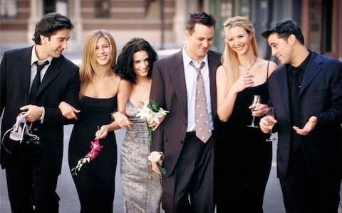 How Friends made young adulthood an addictive, adorable, generation-spanning obsession