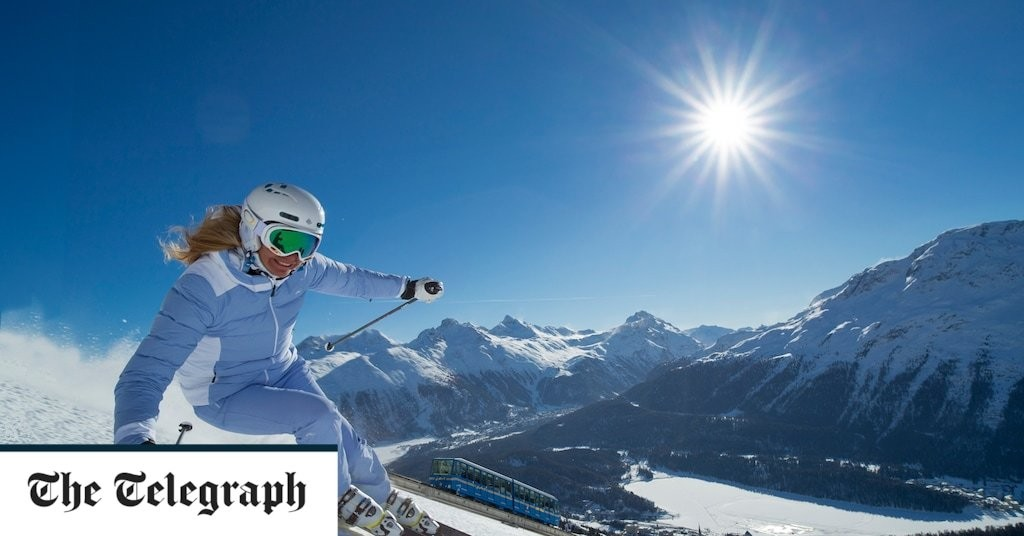 From piste to pub to pillow: an insider ski holiday guide to St Moritz