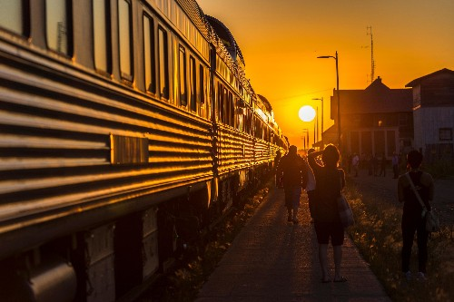 10 romantic sleeper trains that still survive