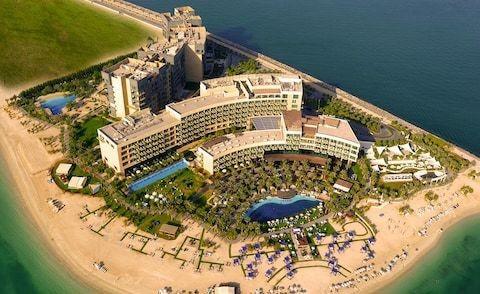 Rixos The Palm Dubai Hotel & Suites, Dubai