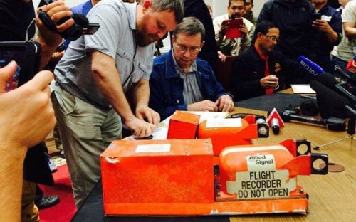 AirAsia QZ8501: why do we still rely on black boxes?