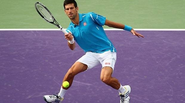 SportsLab: how to train like a tennis player