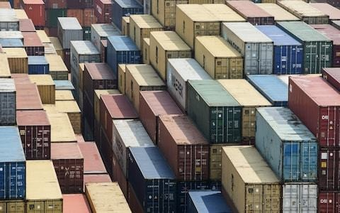 Call to foster free ports by scrapping business rates