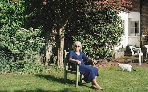 The Tiger Who Came to Tea author Judith Kerr on still writing at 94: 'I'd be in despair if I didn't work'