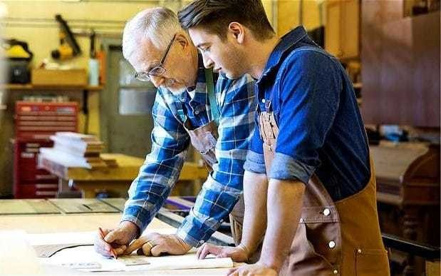 Apprentices will outstrip applicants to elite universities, former minister predicts