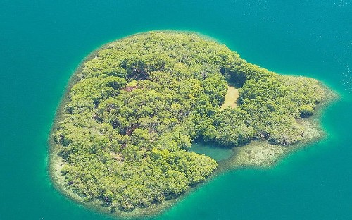 Private islands you can rent from £90