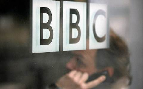 Female BBC manager turns down job claiming man in same role was offered £12,000 more