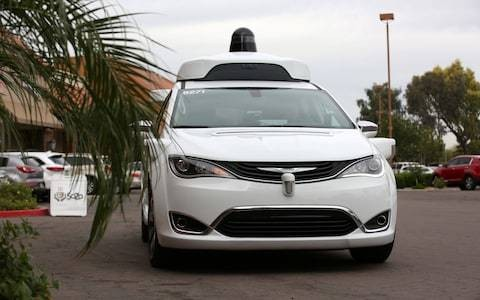 Why people are attacking driverless cars with rocks and knives