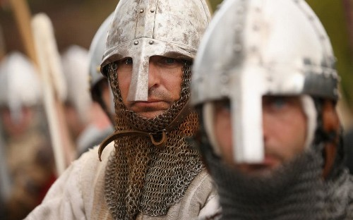 Forget Hastings - here are six other British battles you should know more about