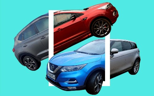 Britain's best family SUVs tested: we reveal the models to choose – and the ones to avoid