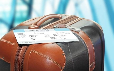 The real reason airport shops want to see your boarding pass