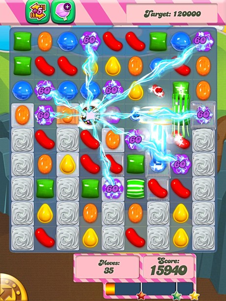 Candy Crush cheats and tips for beating the hardest levels