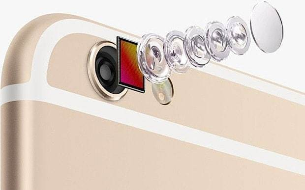 Apple to replace faulty iPhone 6 Plus cameras taking 'blurry' pictures