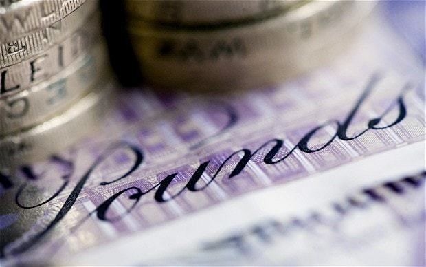 Money is best staff motivator but half of companies fail to offer bonuses