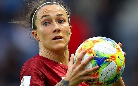 England's Iron Lady Lucy Bronze reveals her weakest moment ahead of World Cup rematch with Japan