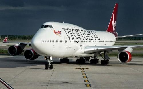Virgin passengers stranded in Canada