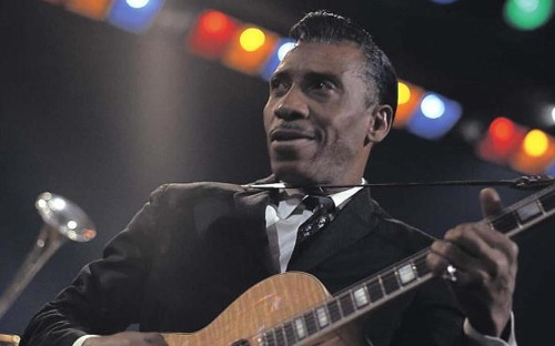 T Bone Walker: blues giant and musical innovator