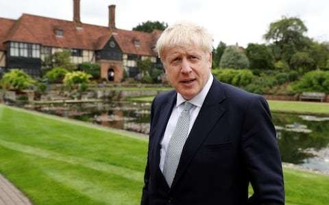 Boris is right - delivering Brexit by October 31 really is 'do or die' for the Tory party