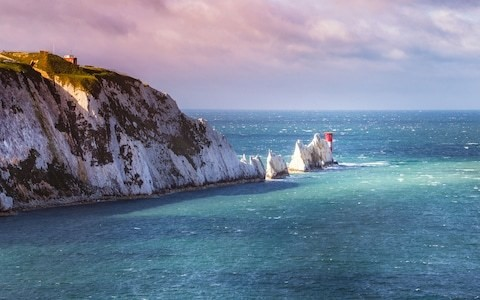How to explore the Isle of Wight's lesser-known wild domain