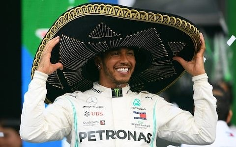Max Verstappen's 'torpedo' driving angers Lewis Hamilton following Mexican Grand Prix