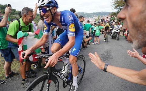 The Cycling Podcast – Vuelta a Espana 2019: Stage 12, Circuito de Navarra – Bilbao