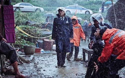 The Wailing review: a bizarre horror pile-up with an entire box-set's worth of suspense