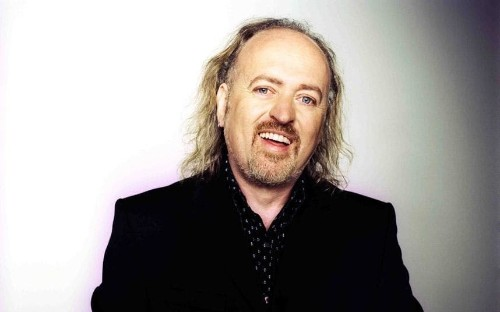 Bill Bailey's Hobart: My Kind of Town