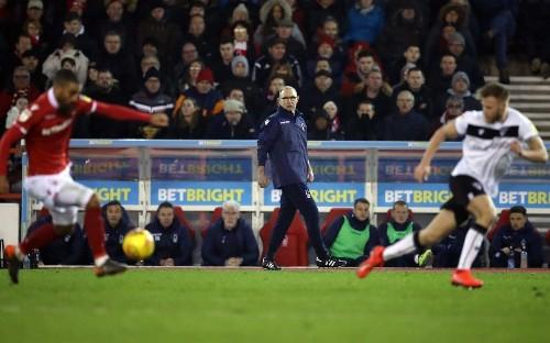 Martin O'Neill: Nottingham Forest top-six finish still possible despite painful defeat
