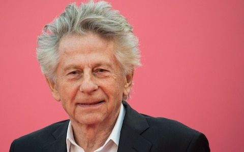 Polanski's Venice win is scary: has the MeToo movement already run its course?