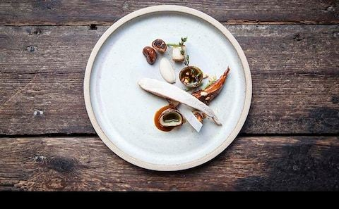 Top 10: Edinburgh's best restaurants