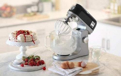 9 of the best stand mixers of 2018, including the Kitchen Aid Artisan