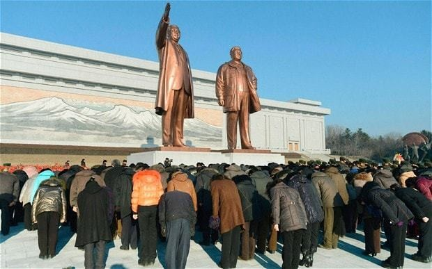 Kim Il-sung ordered doctors to make him live to 120