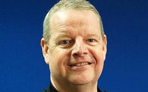 Simon Byrne appointed next chief constable of Police Service of Northern Ireland
