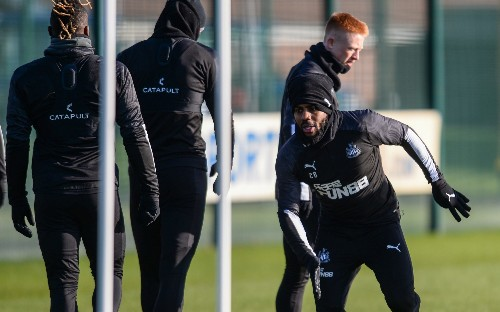 Danny Rose arrives at Newcastle United with a point to prove and a manager who wants to rebuild him