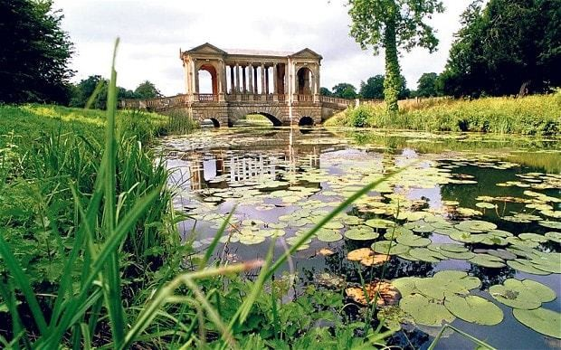 Why William Kent was one of the great garden designers