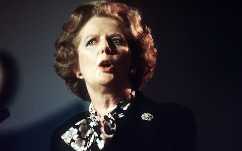 Boris Johnson needs the revolutionary, fighting Cabinet that Mrs Thatcher never had