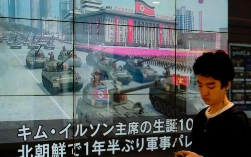 Bomb shelter sales soar as Japan braces for North Korean missile attack