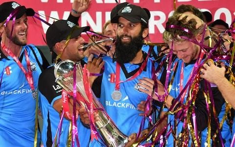 T20 Blast: A team-by-team guide to the 2019 contenders