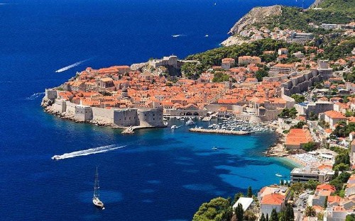 Dubrovnik attractions: what to see and do in spring