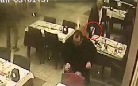 Man shot dead by friend 'for paying restaurant bill' in Istanbul