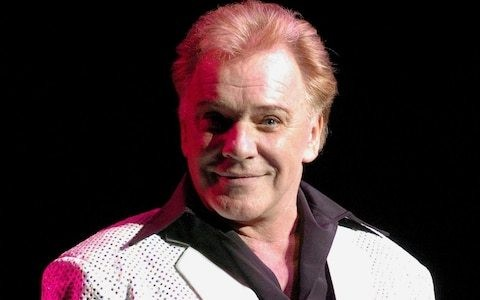 Freddie Starr, comedian, impressionist and singer known for his manic unpredictability and the inspired headline Freddie Starr Ate My Hamster – obituary