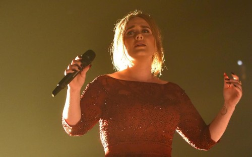 Grammys 2016 - five things we learnt: God hates Adele, Taylor hates Kanye, and more...