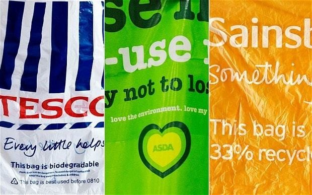 Tesco-bury's and AS Morrisons. Could Britain's supermarkets be about to merge?