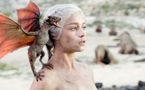 Women as window-dressing: the long, tawdry history of gratuitous nudity in Game of Thrones