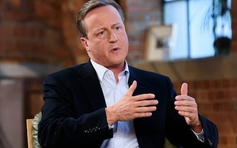 The revelations you may have missed in David Cameron's explosive memoir, For The Record