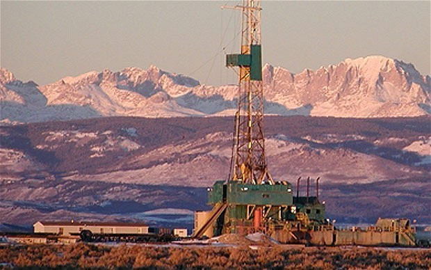Women 'don't understand' fracking, leading scientist claims